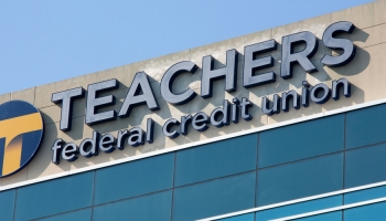 Teachers Federal Credit Union Headquarters